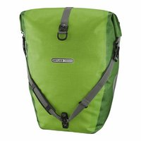 Ortlieb Back-Roller Plus, QL 2.1, lime-moss green
