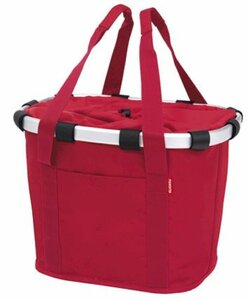 Reisenthel Bikebasket, Red