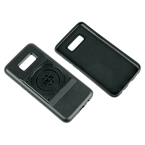 SKS COMPIT Cover, Samsung Galaxy S8, schwarz