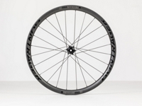 Bontrager Hinterrad Aeolus Pro 3V 700 Disc TLR 142 Black/Grey